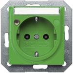 Siemens Schuko-Dose gn (SV) 5UB1562