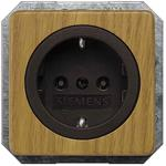 Siemens Schuko-Steckdose 5UB1663