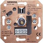 Siemens Drehdimmer-Geräteeinsatz 5TC8284