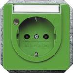 Siemens Schuko-Dose gn (SV) 5UB1474