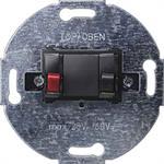 Siemens Lautsprecher-Dose 1f. 5TG2467-2