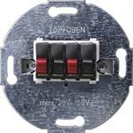 Siemens Lautsprecher-Dose 2f. 5TG2468-2