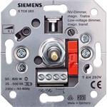 Siemens Drehdimmer-Geräteeinsatz 5TC8283