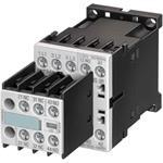 Siemens SCHÜTZ, AC-3, 4KW/400V, 1S 3RT1016-1AF01