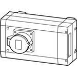 Siemens Abgangskasten BD01-AK2X/CEE165S14