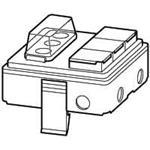Siemens Abgangskasten BD2-AK1/3SD163S14