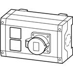 Siemens Gerätekasten BD01-GK2X(034291)