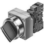 Siemens KOMPLETTGERAET RUND 3SB3601-2KA11