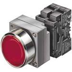 Siemens Komplettgerät rund 3SB3602-0AA61