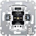 Merten Busankoppler-Einsatz 2f. 671298