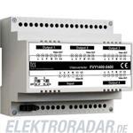 TCS Tür Control Videosignalverteiler FVY1400-0400