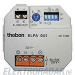Theben Treppenlichtautomat ELPA 041 UP