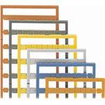 WAGO Kontakttechnik WSB-Bezeichnungskarte 248-501/000-017