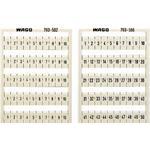 WAGO Kontakttechnik WMB-Bezeichnungssystem 793-508