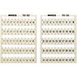 WAGO Kontakttechnik WMB-Bezeichnungssystem 793-509