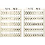 WAGO Kontakttechnik WMB-Bezeichnungssystem 793-566