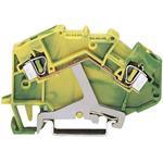 WAGO Kontakttechnik Schutzleiterklemme 781-607