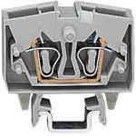 WAGO Kontakttechnik Durchgangsklemme 264-701
