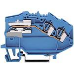 WAGO Kontakttechnik Trennklemme 781-643