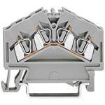 WAGO Kontakttechnik Durchgangsklemme 280-656