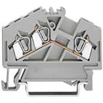 WAGO Kontakttechnik Durchgangsklemme 280-651
