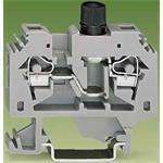 WAGO Kontakttechnik Sicherungsklemme 282-126