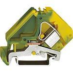 WAGO Kontakttechnik Schutzleiterklemme 283-609