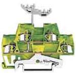 WAGO Kontakttechnik Schutzleiterklemme 280-517
