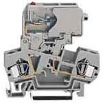 WAGO Kontakttechnik Sicherungsklemme 281-611/281-541