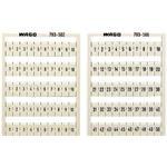 WAGO Kontakttechnik WSB-Bezeichnungssystem 209-566