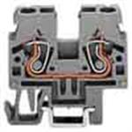 WAGO Kontakttechnik Durchgangsklemme 870-911