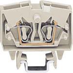 WAGO Kontakttechnik Durchgangsklemmme 264-120
