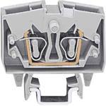 WAGO Kontakttechnik 2L-Durchgangsklemme 264-706