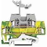 WAGO Kontakttechnik Doppelstockklemme 280-527