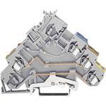 WAGO Kontakttechnik Aktorenventilklemme mit LE 280-572/281-434