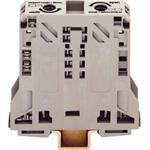 WAGO Kontakttechnik Durchgangsklemme 285-150