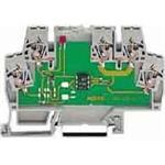 WAGO Kontakttechnik Optokoppler-Klemme 859-794