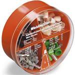 Weidmüller Sortiment H-BOX 4,0-16,0QMMDIN