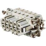 Weidmüller Steckverbinder-Einsatz HDC HA 10 FS