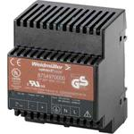 Weidmüller SPS-Stromversorgung CP SNT 48W 12V 4A
