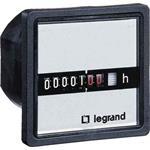 Legrand BTicino Betriebsstundenzähler 49555
