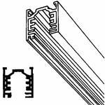 Zumtobel Licht Stromschiene 3ph sw S2 801920