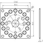 Rademacher Antriebslager VK 4010-10