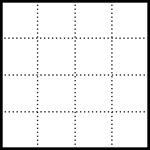 Siedle&Söhne Infoschild-Modul ISM 611-4/4-0 DG