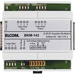 Elcom Koppler-Multiplex BKM-143