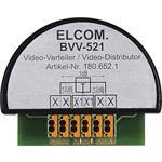 Elcom Videoverteiler/Abzweiger BVV-521