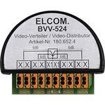 Elcom Videoverteiler BVV-524