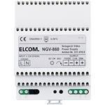Elcom Netzgerät 230 VAC NGV-860
