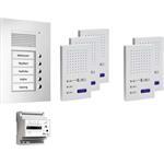 TCS Tür Control Paketlösung UP 5WE PPUF05-EN/02