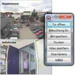 Elcom IP Multiviewer-Software CBS-300